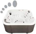 Barefoot Spas 77LM reviews