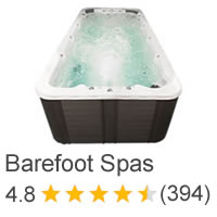 Barefoot Spas Reviews SS17